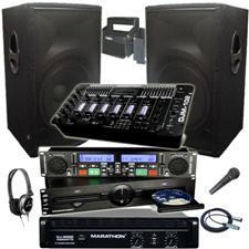 SOUND & AUDIO GEAR