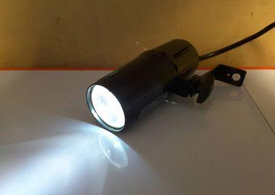 LED Pin Stop Light